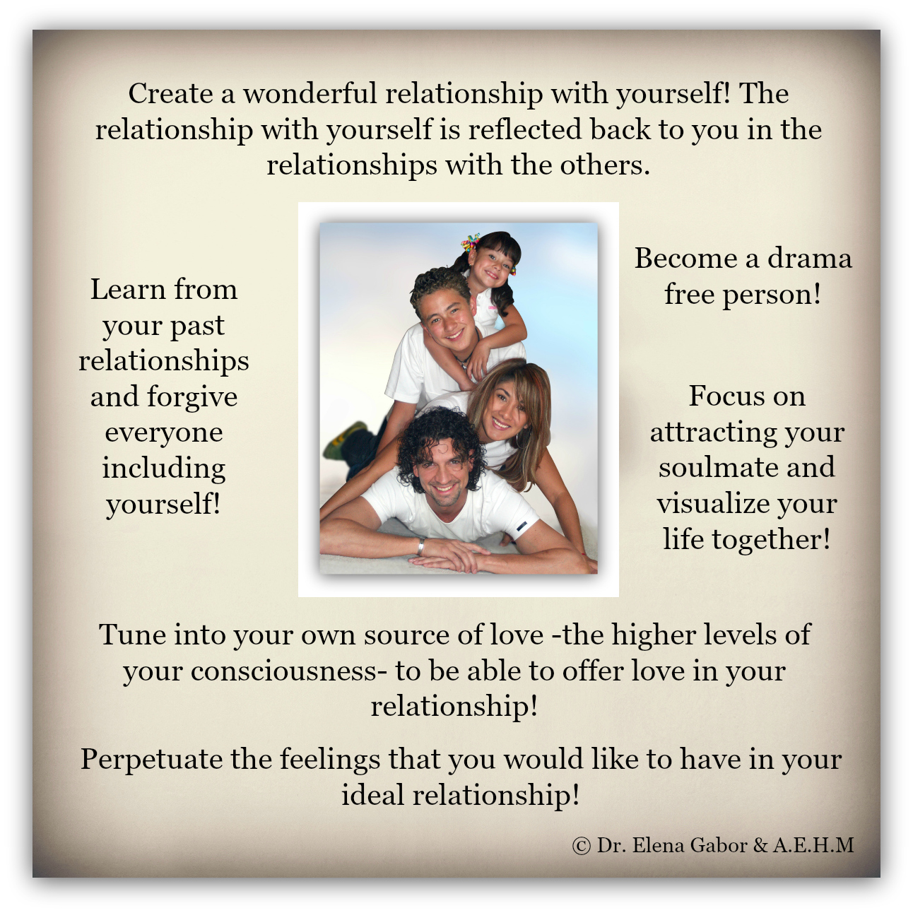 Hypnotherapy For Attracting Your Desired Love Relationship Dr Gabor