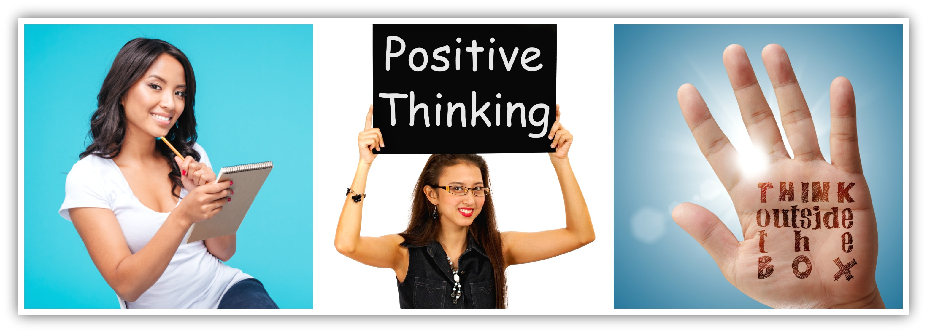 HYPNOSIS / HYPNOTHERAPY FOR OVERCOMING NEGATIVE THINKING ...
